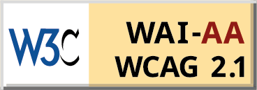 WCAG AA Conformance